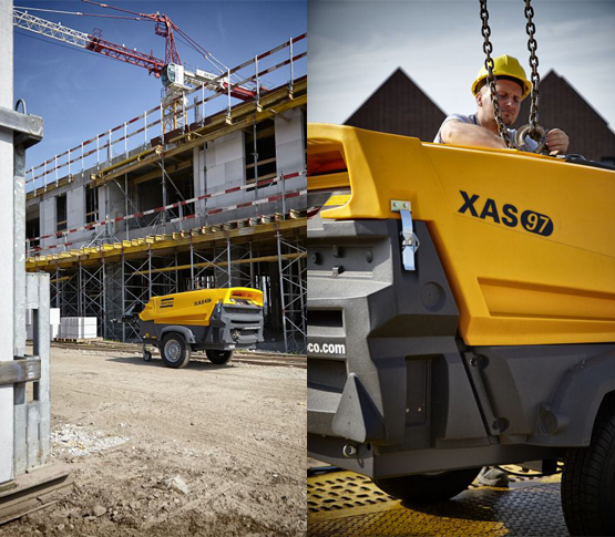 compresseur-a-air-chantier-atlas-copco-xas97