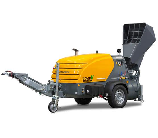 transporteur-de-chape-fluide-putzmeister-mixokret-m760