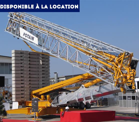 grue-montage-automatise-potain-hup-40-30-dispo-location
